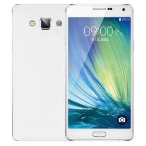 Samsomg Galexi original A7 A7000 teléfono móvil Dual SIM dual 4G Octacore 13MP Cámara