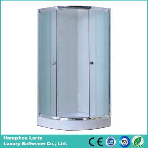 Quarto de banho simples barato com bandeja baixa (LTS-825)