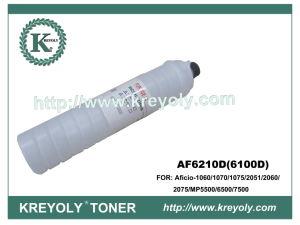 Ricoh kompatible Kopierer-Toner-Kassette AF6210D AF6110D