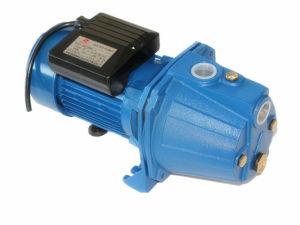 /JET60-selbstansaugende Trinkwasserpumpe des CER-Standardmessingantreibers 0.5HP//des kupfernen Drahts für BauernhofWasserversorgung
