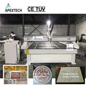 Китай Professional большой пресс-формы из пеноматериала 3осевой фрезерный станок с ЧПУ Машины 2000мм*3000мм