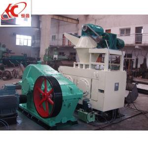La Chine d'alimentation de la Force de la poudre de cuivre Briquette fait de la machine