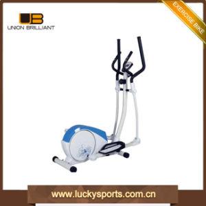 Equipos de gimnasio ejercicio Bicicleta magnética bicicleta formador de interior