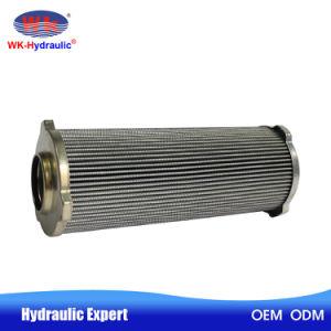 De speciale Glasvezel van het Ontwerp de Elementen van de Hydraulische Filter van 10 Microns