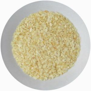 Bonne la qualité usine séchés Granule d'ail