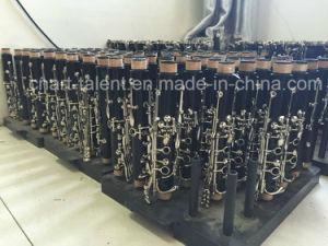 Популярные Бакелитового 17ключи кларнет (CL-500N)