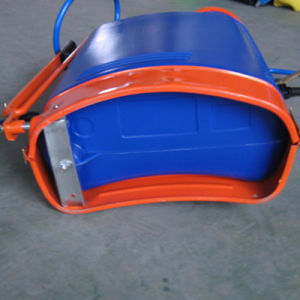 20L Pjh Pulverizador de mochila con bomba de latón (MT-105)