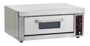 Cheering Single-Layer один - Лоток электрический коммерческих печь для пиццы пекарня
