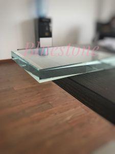안전 건물 Ce/ISO/SGS를 가진 건축을%s 유리제 /Laminated 유리 Tempered 박판으로 만든