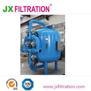 Ирригационных промышленных бассейн песка фильтр для очистки воды