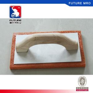 Trowel intonacante di plastica del galleggiante del poliuretano del PVC della gomma piuma dell'unità di elaborazione 90g di 14X28cm