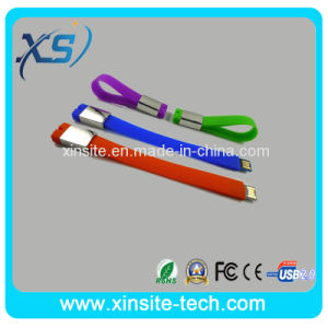 Новый хомут силиконовый Wrisband флэш-накопитель USB (XST-U027)