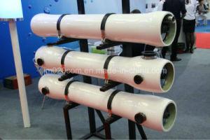 8개의  Water Treatment를 위한 *2 성분 Fiberglass Membrane Housing