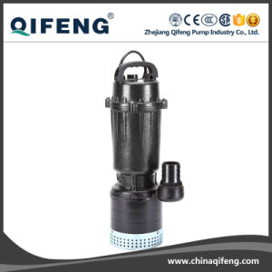Pomp Met duikvermogen van de Verkoop van de Vervaardiging van China de Directe (QDX)