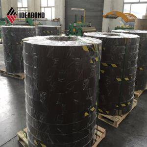 Ideabond задней катушки из алюминия с покрытием для строительных материалов