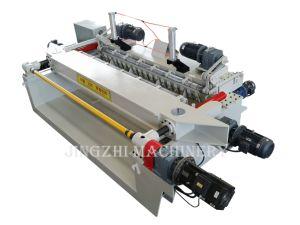 China chapas de madera de alta velocidad de descamación de la máquina para la madera contrachapada