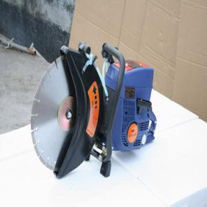 tagliatrice concreta della piccola strada della benzina di alta qualità 3.4kw