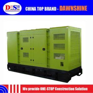 De stille Diesel Vervangstukken Weichai 125 van de Generator de Elektrische Generator van kVA