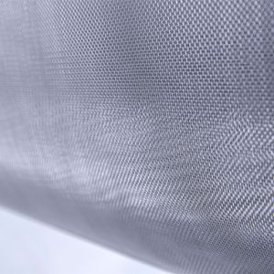Корпус из нержавеющей стали провод тканью/черный стальной проволоки сетка для воздуха и жидкости фильтра