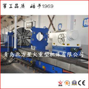 Macchina orizzontale del tornio con la funzione di macinazione per il cilindro dello zucchero (CG61220)