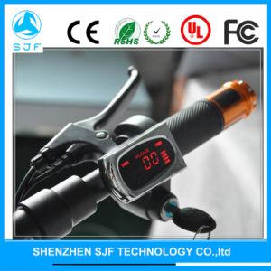 intelligenter Stoß-Roller des elektrischen Fahrzeug-10inch, E-Fahrrad