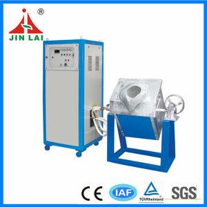 Sale (JLZ-90)のための高いHeating Speed 40kg Iron Melting Furnace