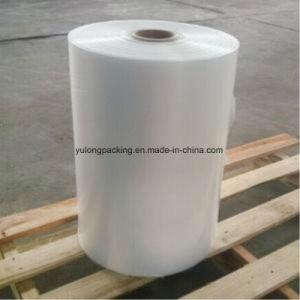 Effacer PE Film rétractable PVC pour l'emballage