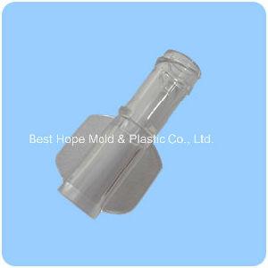 Moldes de injeção de plástico para Luer Lock fêmea