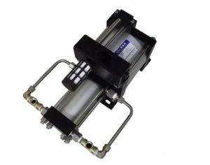 Suncenter Max 40 Bar bomba auxiliar de alimentação de ar