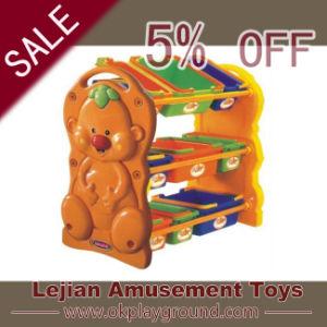 Brinquedos de móveis de miúdo de plástico de aparência baratos e bonitos (S1254-1)