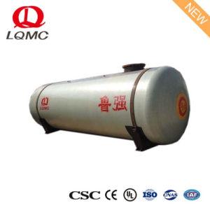 Подземный резервуар для хранения масла с сертификации UL