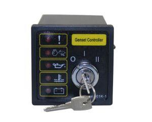 O Módulo de Controlo electrónico de grupo gerador Eed501K 1