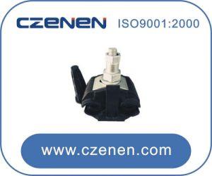 1kv conectores de perforación de aislamiento/ 2-95 las abrazaderas de montaje para aplicaciones de iluminación de la calle