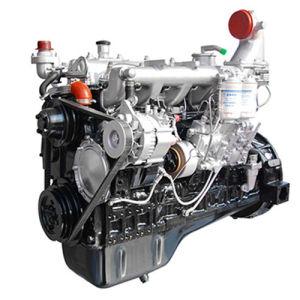 De sterke Dieselmotor van de Machines van de Bouw van de Waterkoeling van de Macht