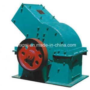 Triturador de martelo do PC 600*400 para o carvão, casco, escória