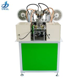 Batería de móvil profesional I de la placa de níquel de forma automática de PCB de equipos de soldadura por puntos Twsl-1500
