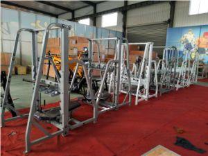 Pressa del piedino del Rogers della strumentazione professionale di forma fisica PRO/macchina verticali atletiche costruzione di corpo