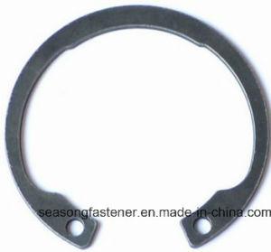 Anello elastico/anello di conservazione interni (DIN472B)