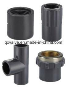 給水およびIrrigaiton Pn16のためのPVC Sch80 PVC付属品の使用