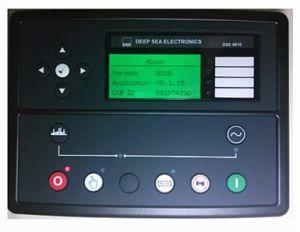 آليّة مولّد جهاز تحكّم [ديبسا] 8610