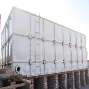 GRP SMC 물 탱크 위생 물 저장 탱크
