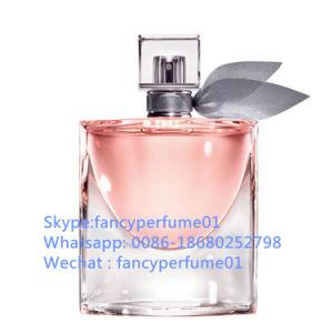 Designer Perfume para mujer con nombre de marca fragancia fuerte olor