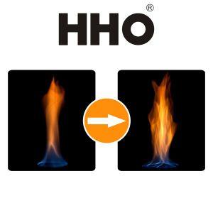Generatore dell'idrogeno per combustione