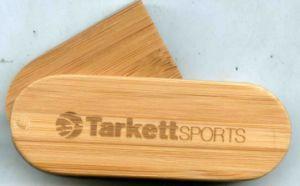CO2 станок для лазерной маркировки на поверхности древесины и пластмассовый/акрилового волокна