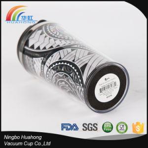 Producten de van uitstekende kwaliteit van het Huishouden kiezen de Flessen van het Water van de Flessen van het Roestvrij staal van de Muur uit