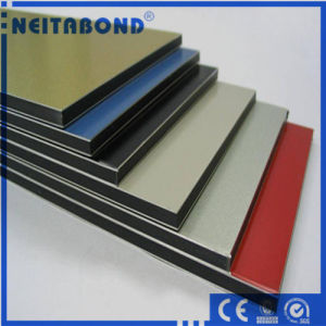 Neitabond 2000mm de largura do painel composto de alumínio
