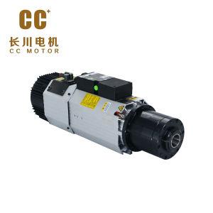 Лучшее качество Changchuan Италии высокой скорости двигателя 9 квт СЗМ72-7512fse дерева рабочий шпиндель ATC