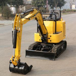 Piccolo escavatore di alta qualità/mini escavatore Yh10