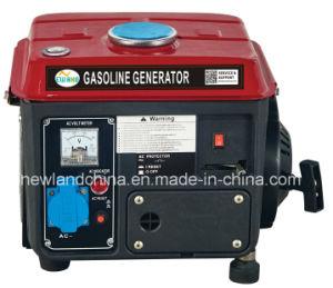 De professionele 650W Generator van de Benzine (NL950B)