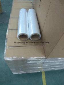 Palete de fabricante de embalagens de Cintagem película extensível